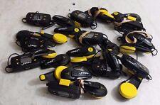 FINIS NEPTUNE 4GB  SwiMp3 MP3 Swim Underwater Digital Media Player  LOT OF 10