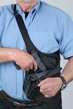 CZ 75 Handguns Premium Vertical Concealed Carry Arms Etui Case - Fast Release