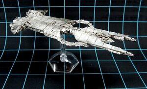 Noble Armada Hazat - Al Malik & Li Halan metal cast spaceships multi listing