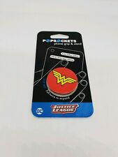 Official DC Phone Pop Socket - Wonder Woman grip and stand justice league xmas