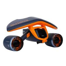 AU Stock! Sublue Whiteshark Mix Underwater Scooter-Space Blue Color