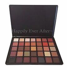 Beauty Creations Eyeshadow 35 Color Pro Palette (JASMIN) Highly Pigmented