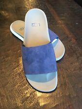 Ugg Australia Xavier Twinface TF Shearling Slides Sandals Slide 1016876 SIZE 9