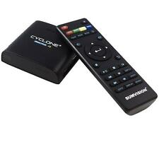 CYCLONE MICRO 4 WIRELESS 1080P HD WiFi MICRACAST MICRO MEDIA PLAYER STREAMER NEW