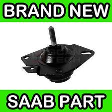 SAAB 9000 (85-89) LOWER HYDRAULIC ENGINE MOUNT
