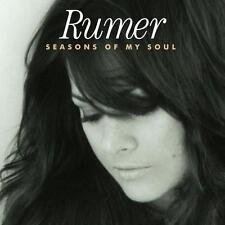 Seasons Of My Soul von Rumer (2011), Neuware, CD