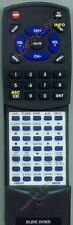 Replacement Remote for SAMSUNG HTZ512T, HTTZ512, SWA4000, HTZ510