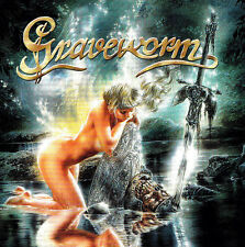 GRAVEWORM - CD - As The Angels Reach The Beauty