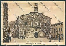 Pesaro Cagli FG cartolina D8121 SZD
