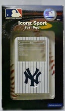 Xtreme Mac MLB Yankee Iconz Sport case for ipod video 30 GB - New in box
