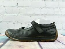 Dr Martens Women Shoes Leather Black Mary Jane 2B29 Loafer Size 7