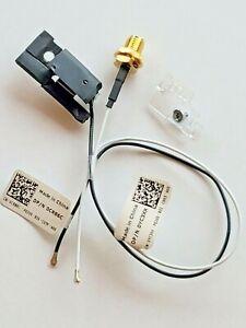 Dell FWR8V OptiPlex 3040 3050 5050 7040 7050 D10U Wi-Fi Card Antenna
