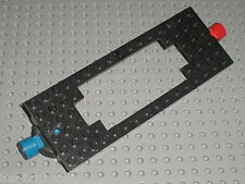 Lego ® Technic 9x Caoutchouc Stopper Chaîne Rubber Tread 6139223 24375 42069 k183