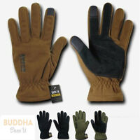 Rapid Dom Breathable Water Resistant Tactical Patrol Gloves