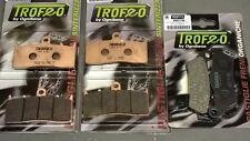 kit pastiglie anteriori + posteriori BMW R1150R 2001-2006 R 1150 R