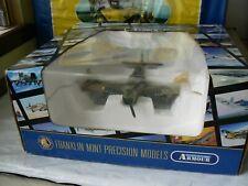 RARE VINTAGE FRANKLIN MINT ARMOUR COLLECTION P40 USAAF WARHAWK BNIB SUPER DETAIL