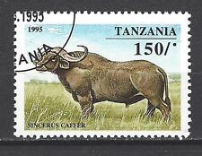 Tanzanie 1995 (1) Yvert n° 1833 oblitéré used