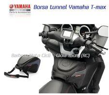 BORSA TUNNEL ORIGINALE X TUTTI I YAMAHA T-MAX TMAX 530 new 2017 2018 CONSOLE BAG