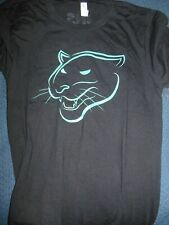 JHS PANTHER CUB T-Shirt NEW!! Size Small Black