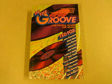 BOOK / IN THE GROOVE (TED FOX)