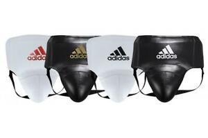 Adidas Adistar Pro Boxing Groin Guard Adult Sparring GroinGuard Mens Abdo guard