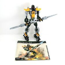 LEGO Bionicle Umbra Set 8625 Complete with Instructions No Box