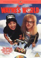 Wayne's World (Widescreen) [DVD]