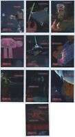 2014 Topps Star Wars Chrome Perspectives Rebel Training You Pick Finish Your Set