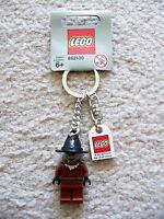 LEGO Batman Key chain - Rare - Classic Original Scarecrow Keychain - New w/ Tags