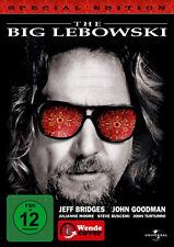 The Big Lebowski - Special Edition (Jeff Bridges - John Goodman)     | DVD | 502