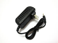 2A AC/DC Home Wall Power Charger Adapter Cord For Kurio 7 Kids Tablet PN#96000