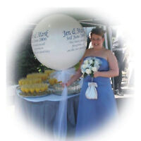 3ft Giant Personalised Balloon Birthday Anniversary Hen Party Baby Shower