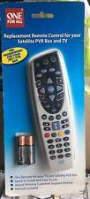 Uno para todos Control Remoto Para Tv