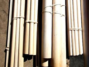 10mm Diameter Balsa Wood Dowels Craft Pole Modelling Stick Dowel 100mm to 450mm