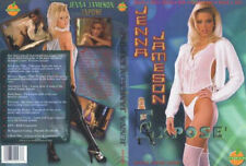 Jenna Jameson - Expose DVD NEW Factory Sealed BuyCheapDVD FAST FREE SHIPPING