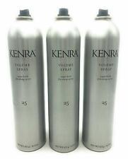 Kenra Volume Spray #25 - 16 oz (THREE PACK SPECIAL)