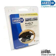 TURBINE NITRILE JABSCO 6303-0003-P