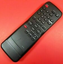 N9325 VCR Remote Control OEM for Select Magnavox Emerson Funai & Sylvania Models