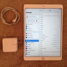 Apple iPad Pro 2nd Gen.64GB,Wi-Fi+Cellular(Unlocked),10.5in-Silver*AppleWarranty