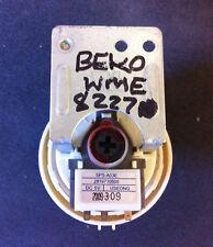 Beko Washing Machine WME8227 Pressure Switch