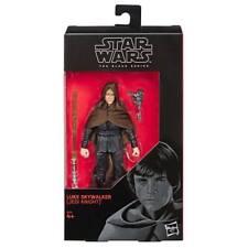 Luke Skywalker (Jedi Knight) Actionfigur Black Series Exclusive Star Wars Hasbro