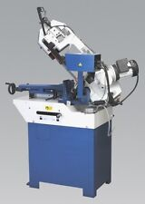 Sealey Industrial Metal Power Bandsaw 255mm SM355CE