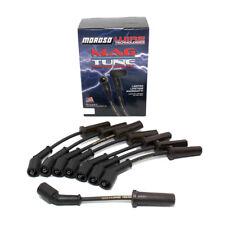 Moroso 9643M 7mm Mag-Tune Spark Plug Wires 1999-2007 Chevy GMC 4.8L 5.3L 6.0L