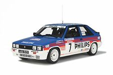 Renault 11 Turbo Group A 1986, Ottomobile OT194 1/18th scale