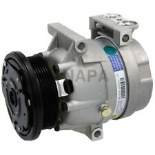 A/C Compressor and Clutch-OHV NAPA/COLD POWER-NCC 3620334