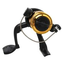 High Speed Spinning Reel Ball Bearing Saltwater Fishing Reels Speed Fishing Tool