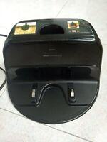 hom bot base di ricarica vr621 Hom-Bot hombot LG vr64703lvm aspirapolvere robot