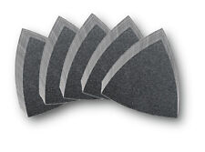 50x Fein Original Dreieck Schleifblatt f. Multimaster ungelocht 63717082033