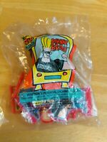 Johnny Bravo Wendy's Kids Meal Bowling Game 1999 Cartoon Network Toy.  t12