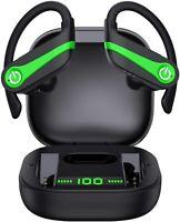 Wireless Earbuds Sports Bluetooth 5.1 Earbuds IP7 Waterproof Wireless Headphones
